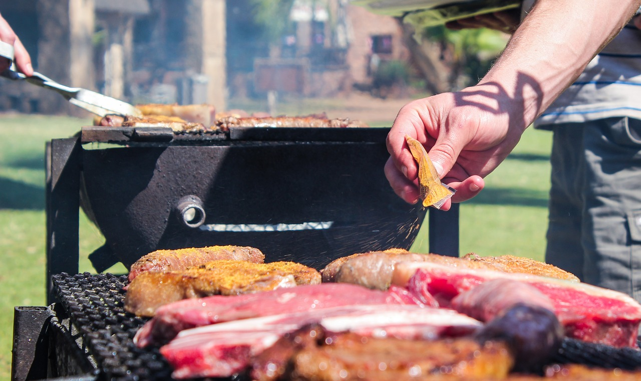 BBQ Guide - What To Buy For 300$